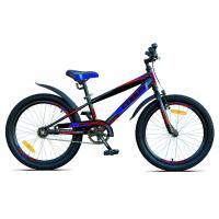 Велосипед Cubus 20-10  синий