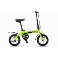 Велосипед STELS Pilot-360 зеленый артV010