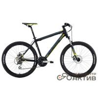 Велосипед Merida Matts 6.20-MD 20'' 15