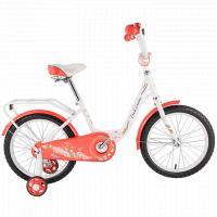 Велосипед Tech Team T 16131 оранжевый