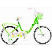 Велосипед STELS Flyte 11 салатовый арт.Z010