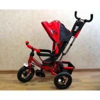 Велосипед 3-х кол Т16-А12 Kids Trike красный