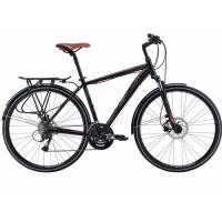 Велосипед Centurion Crossline 70 EQ-Men 700 17,5'' (44см) Black/black/red