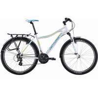 Велосипед Centurion Eve 20.26 EQ 18'' (46см) White/white/blue