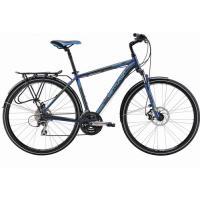 Велосипед Centurion Crossline 50 EQ-Men 700 19'' (48см) Blue/blue/blue