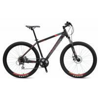 Велосипед Centurion Backfire 70.27 18'' (46см) Black/black/yellow