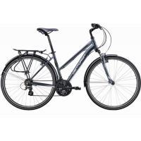 Велосипед Centurion Crossline 20 EQ-Women 700 15,5'' (39см L) Grey/grey/white