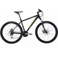 Велосипед Centurion Backfire 70.27 20'' (51см) Black/black/yellow