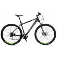 Велосипед Centurion Backfire 70.27 20'' (51см) Dark Blue/neon red-anthracite
