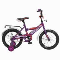 Велосипед Tech Team T 14138 фиолетовый