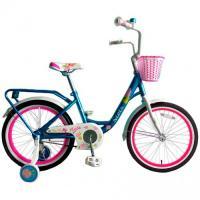 Велосипед STELS Flyte 11 темно-лазурный арт.Z010