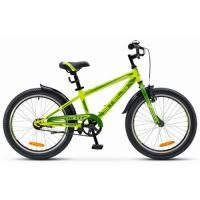 Велосипед Stels Pilot-200 Gent 11 желтый арт.V020
