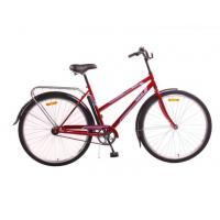 Велосипед Десна Вояж Lady 20 красный арт.Z010