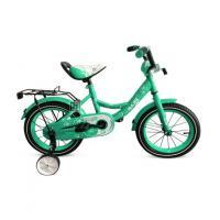 Велосипед PULSE 1403-5 мятный