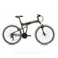 Велосипед Cronus SOLDIER 0.5 26 camouflage 17,5