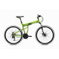 Велосипед Cronus SOLDIER 0.7 26 bright green 19