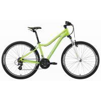 Велосипед Merida Juliet 6.10-V  17'' 17' Green(Lite Green)