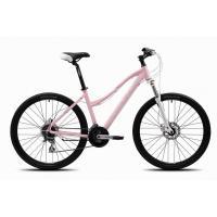 Велосипед Cronus EOS 0.7 27.5 beige/brown/white 16