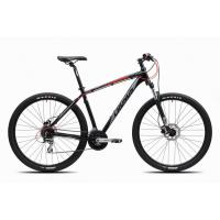 Велосипед Cronus HOLTS 2.0 29 dark/gray/red 19 18'