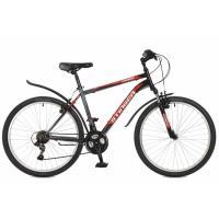 Велосипед Stinger Caiman сталь, 20