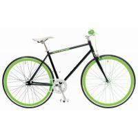 Велосипед Stinger Fix Black 18.5