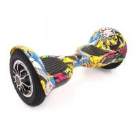 Гироборд Hoverbot C-1 Light, yellow multicolor