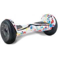 Гироборд Hoverbot C-2 Light, white multicolor