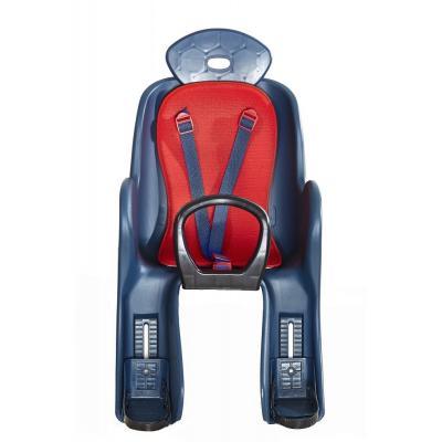 Кресло детское переднее, на верх. трубу рамы VS 700 red