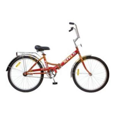 Велосипед Stels Pilot-710 16 артZ010 красный
