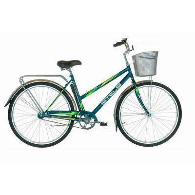 Велосипед Stels Navigator-300 Lady 20 арт. Z010 морская-волна