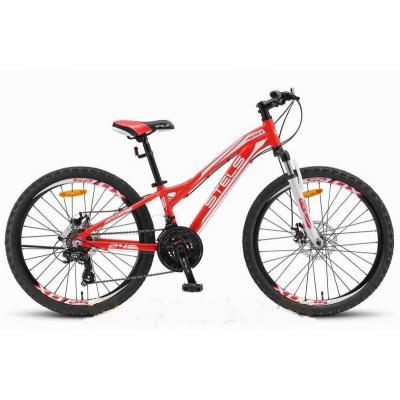 Велосипед Stels Navigator-460 MD 11'' красный арт. V021
