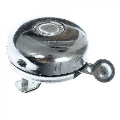 Велозвонок метал. хром d54см малый 3293035-11