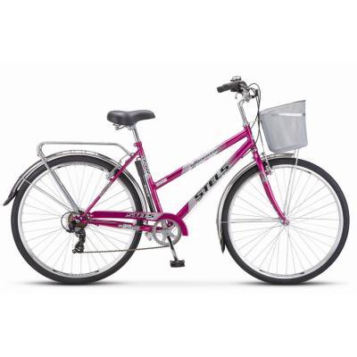 Велосипед Stels Navigator-350 Lady 20 арт.16 фиолетовый