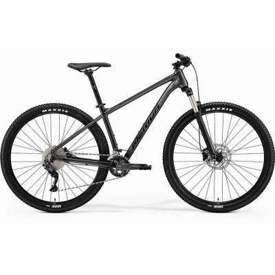 Велосипед Merida Big Nine 300 18,5''L '21 Antracite/Black (29'')