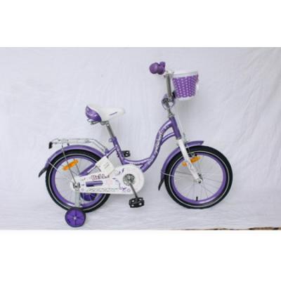 Велосипед 18 Вел-д Rook Belle, сиреневый KSB180VT