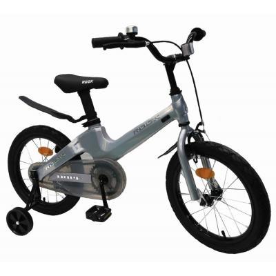 Велосипед Rook Hope, серебристый KMH180SR
