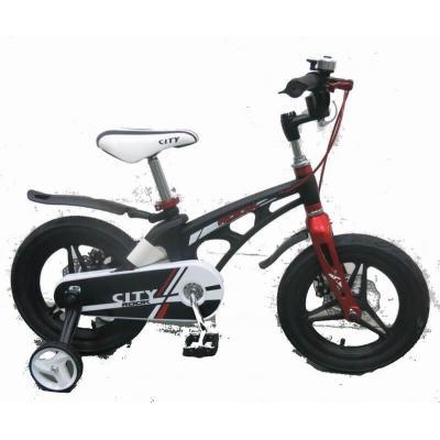 Велосипед Rook City, черный KМС180ВК