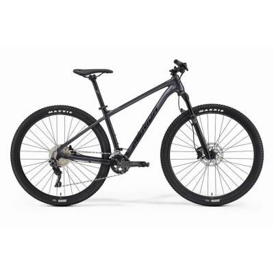 Велосипед Merida Big Nine 500 17''М '21 Antracite/Black