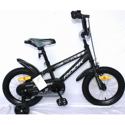 Велосипед Rook Sprint, черный KSS140BK