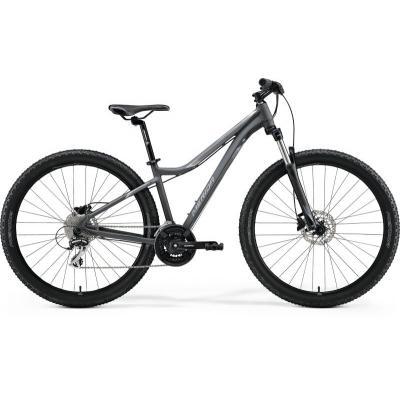 Велосипед Merida Matts 7.20 17''M '21 MattCoolGrey/Silver (27,5'')