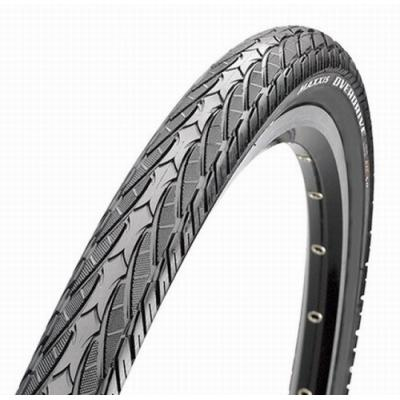 28 Покр. 28х1.58-1 3/8 Maxxis Overdrive Kevlarinside Wire 70a TPI60(TB90108000)