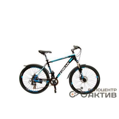 Велосипед LORAK 1.0 рост 17 (26 21ск.) Disk