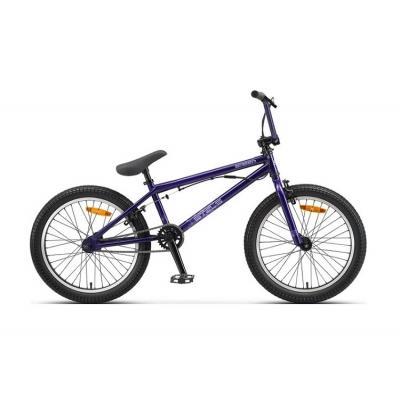 Велосипед STELS Saber 20,5 фиолетовый арт.V010