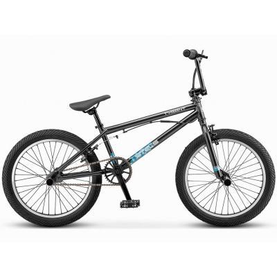 Велосипед STELS Viper 21 темно-красный\коричневый арт.V010