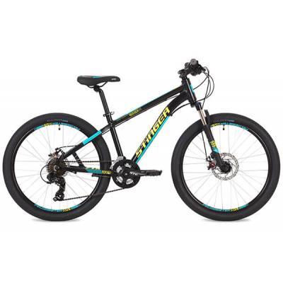 Велосипед Stinger Boxxer Evo, 14'' черный