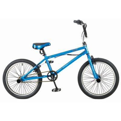 Велосипед Stinger BMX JOKER, 10BL5, синий, с гироротором