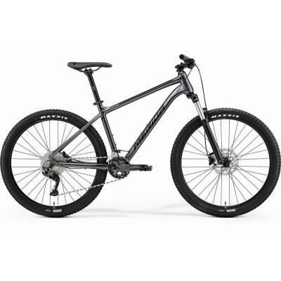 Велосипед Merida Big 7 300 17''M '21 Antracite/Black (27,5'')