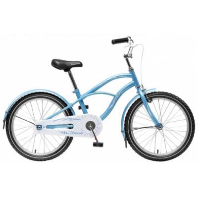 Велосипед NOVATRACK 20'', круизёр,