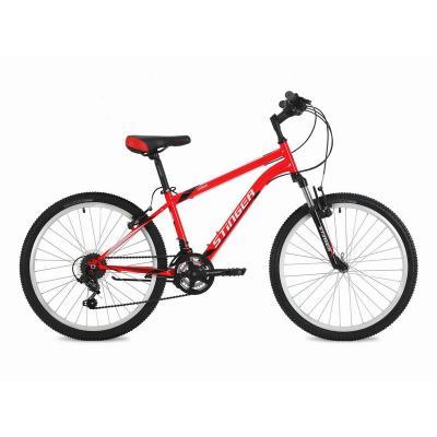 Велосипед Stinger Caiman V, 12'' сталь, белый(2021)