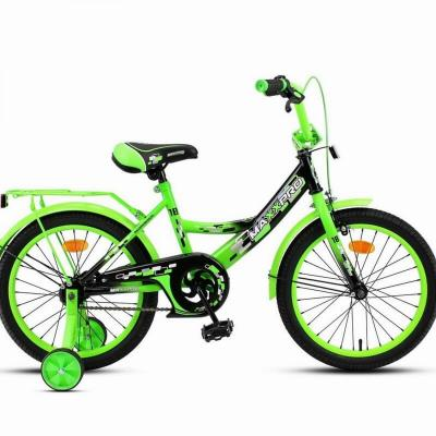 Велосипед MAXXPRO-М16-2 салатово-черный